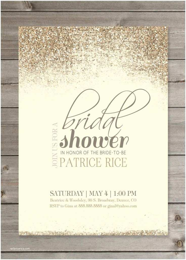 Wedding Shower Invitations 25 Best Ideas About Bridal Shower Invitations On