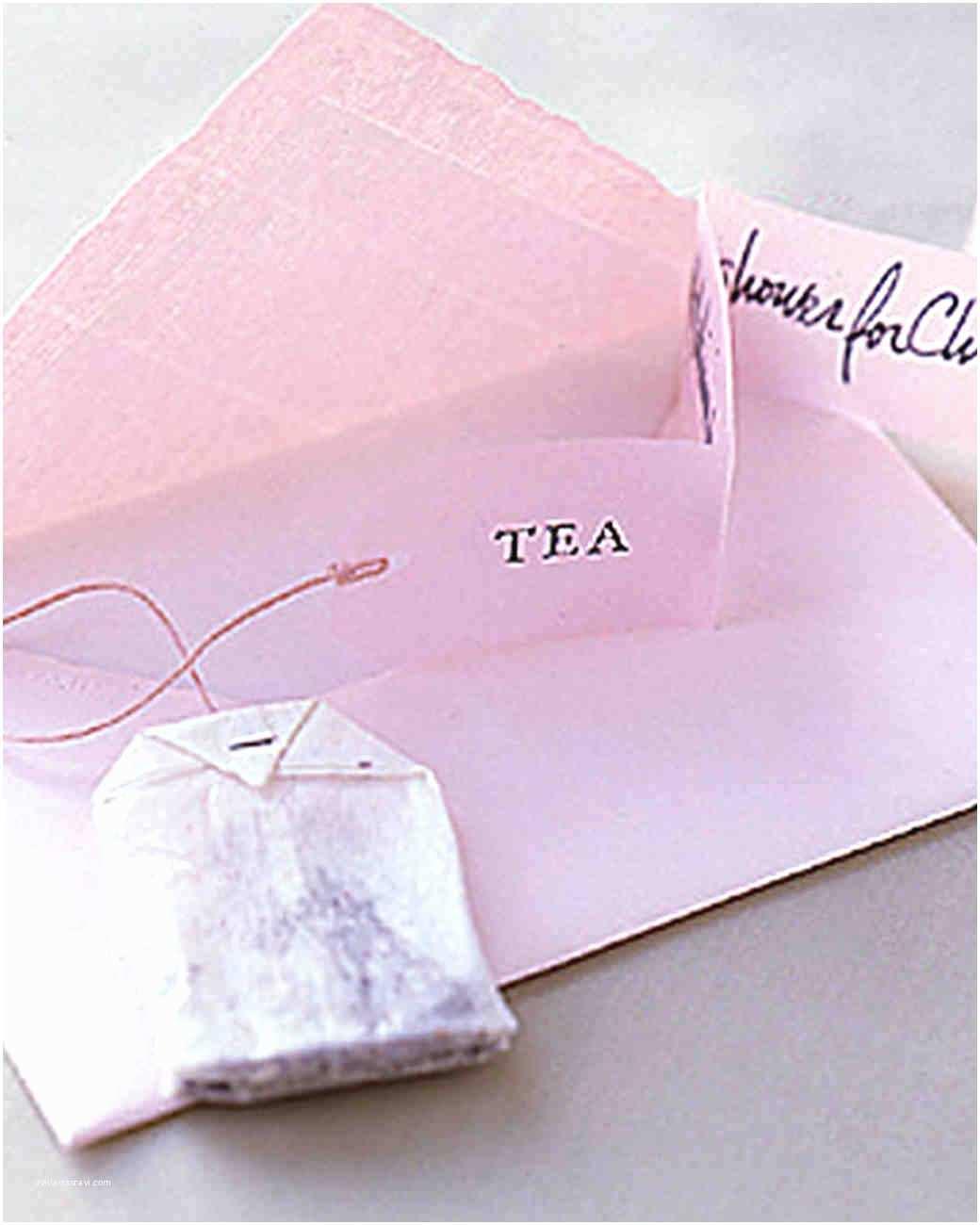 Wedding Tea Invitations Bridal Shower Tea Party Ideas for A Sip Worthy Celebration
