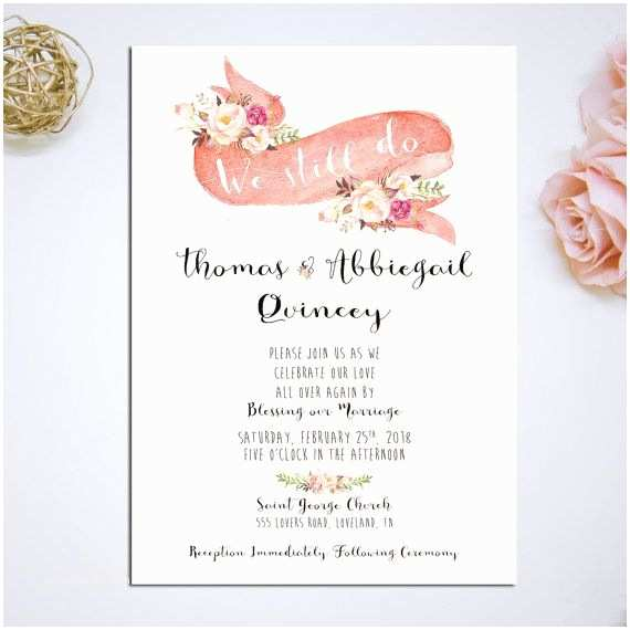 Wedding Vow Renewal Invitations Best 25 Vow Renewal Invitations Ideas On Pinterest