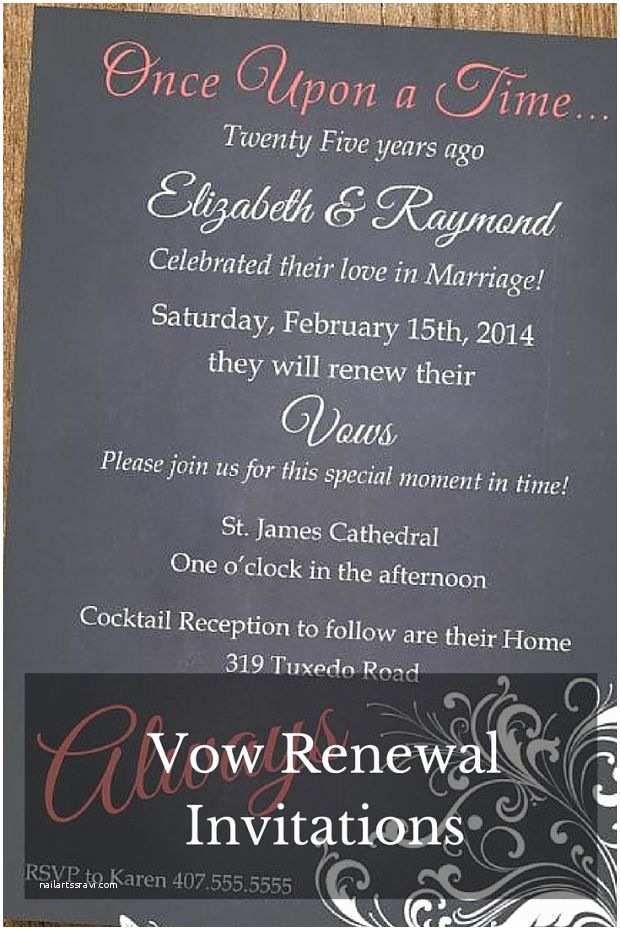 Wedding Vow Renewal Invitations Best 25 Vow Renewal Invitations Ideas On Pinterest