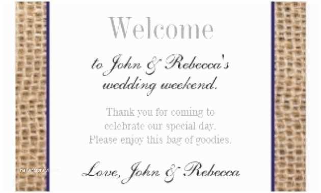 Wedding Welcome Party Invitation Wedding Wel E Party Invitation – Jin S Invitations In