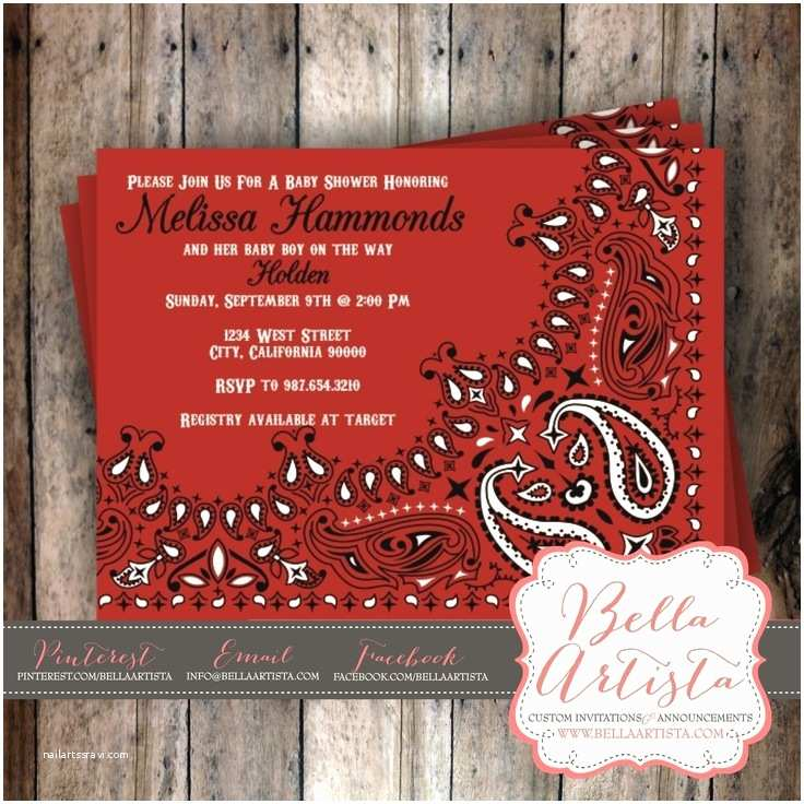 Western Birthday Invitations 40 Best Images About Bbq Birthday Invitations On Pinterest