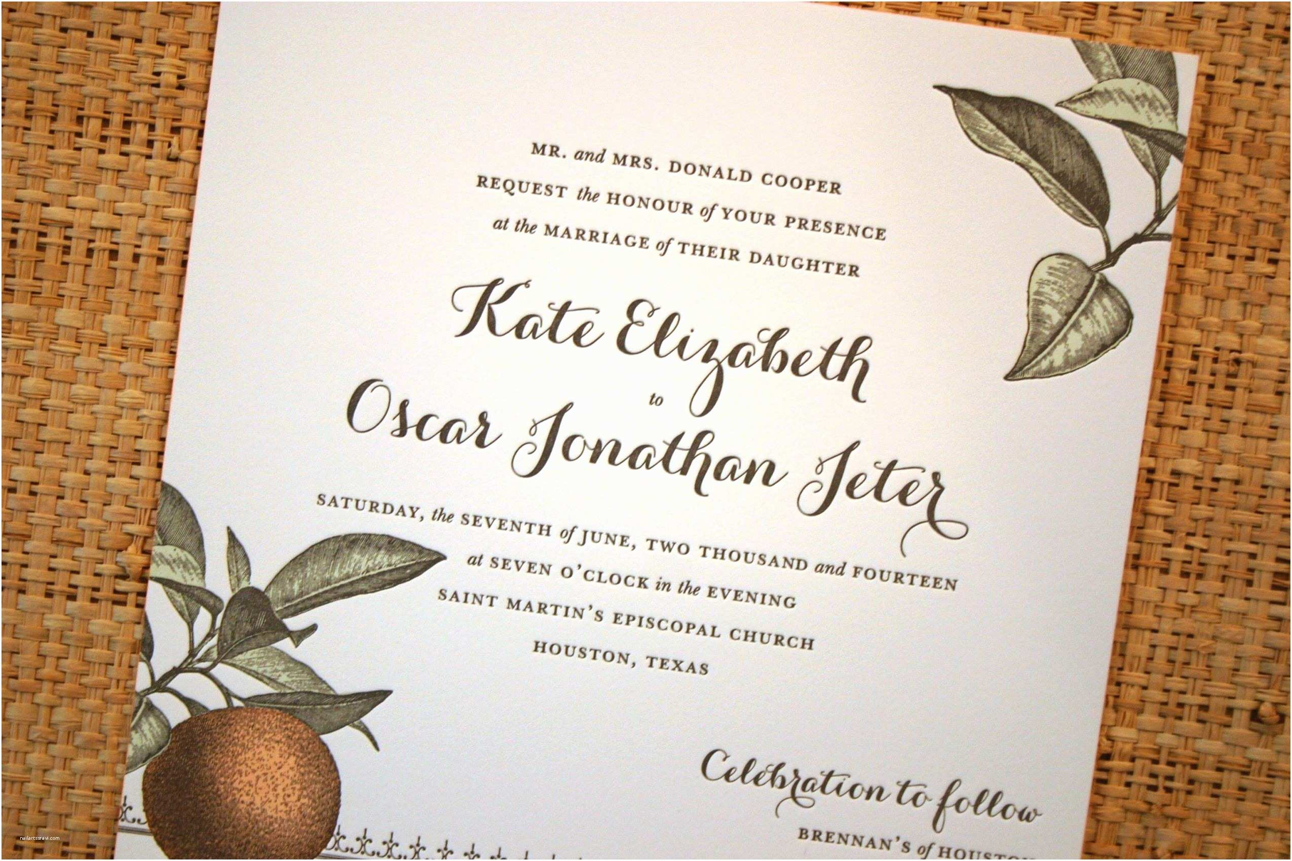 What Do You Say On A Wedding Invitation Awesome What Does A Wedding Invitation Say 4 What Should