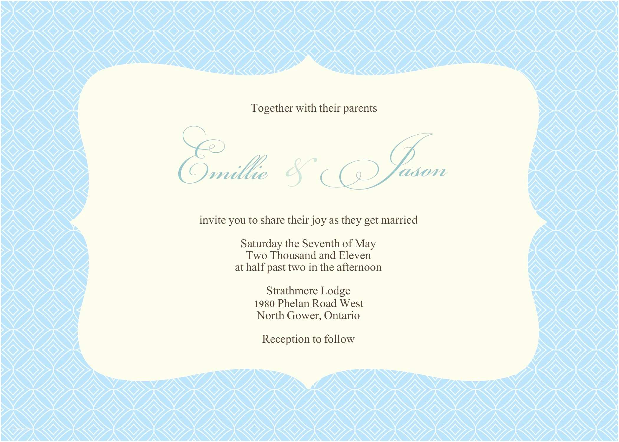 What Paper to Use for Wedding Invitations Mds Wedding Invitation