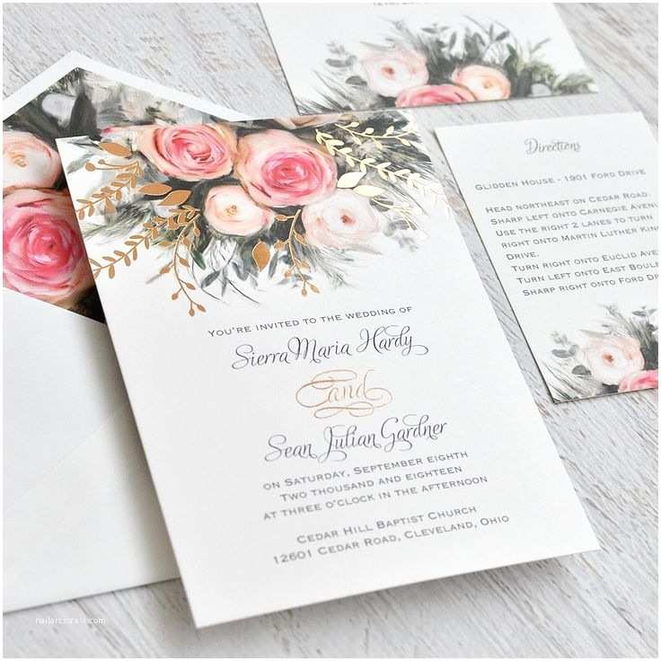 What Paper to Use for Wedding Invitations Tissue Paper Inserts for Wedding Invitations – Mini Bridal