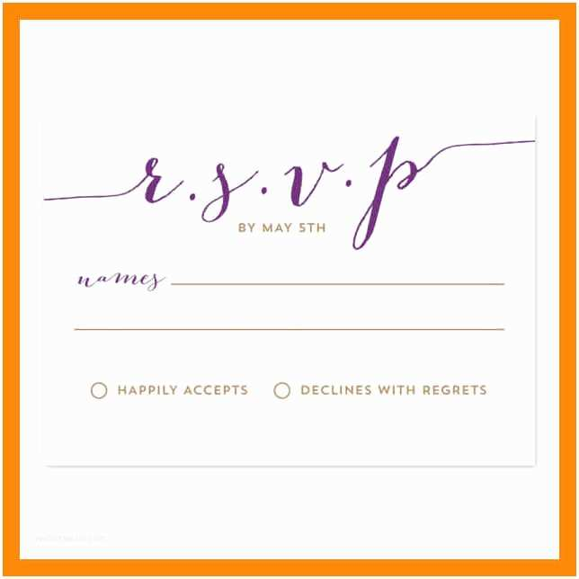 What Size are Rsvp Cards for Wedding Invitations Wedding Invitation Rsvp Card Size Archives Poque Cards