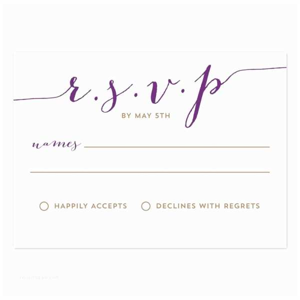 What Size are Rsvp Cards for Wedding Invitations Wedding Rsvp Card Sizes Joselinohouse