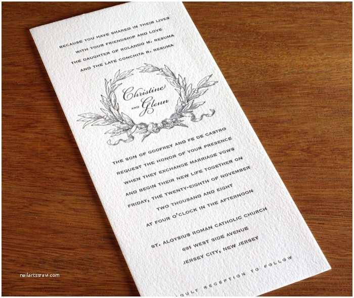 What Size are Wedding Invitation Envelopes Typical Wedding Invitation Envelope Sizes Matik for