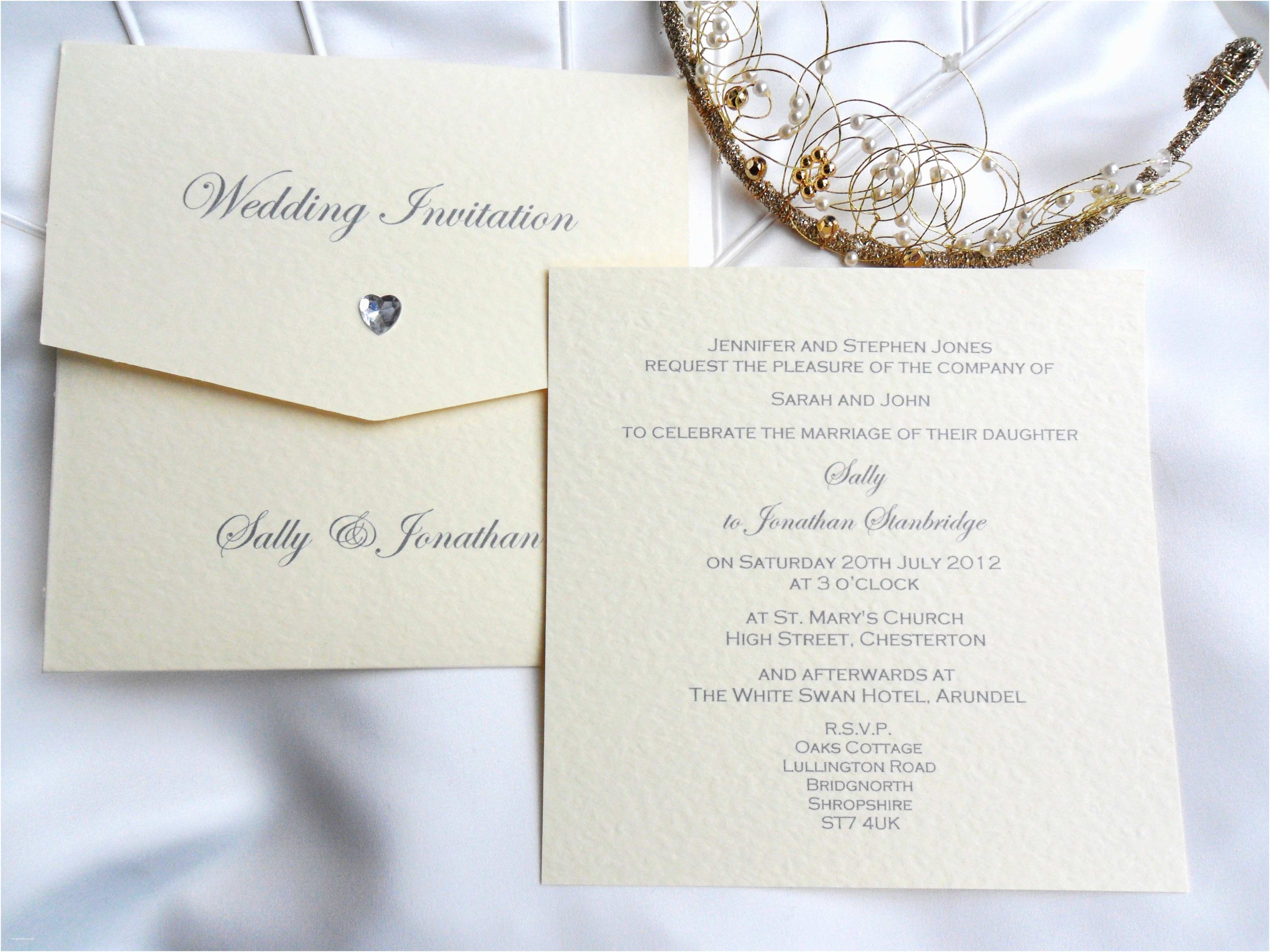 What to Include In Wedding Invitation Wallet Wedding Invitations £2 Uk Printing Pany