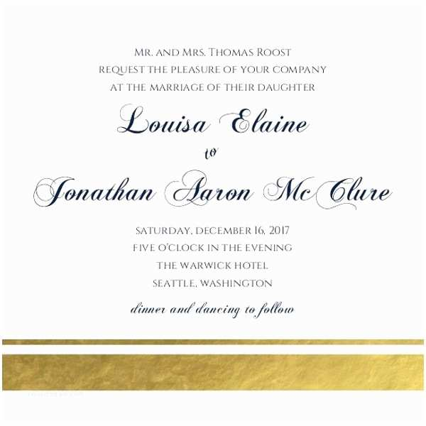 What to Write On Wedding Invitations Wedding Invitation Wording Both Parents In Spanish