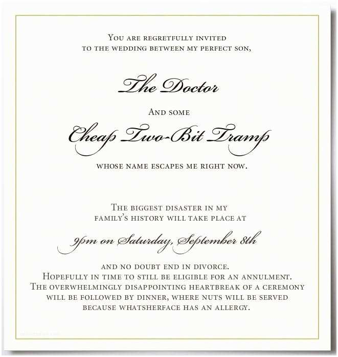 What to Write On Wedding Invitations Wedding Invitation Wording