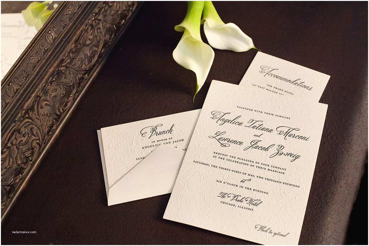When to order Wedding Invitations when Should I order My Wedding Invitations Paper & Posh