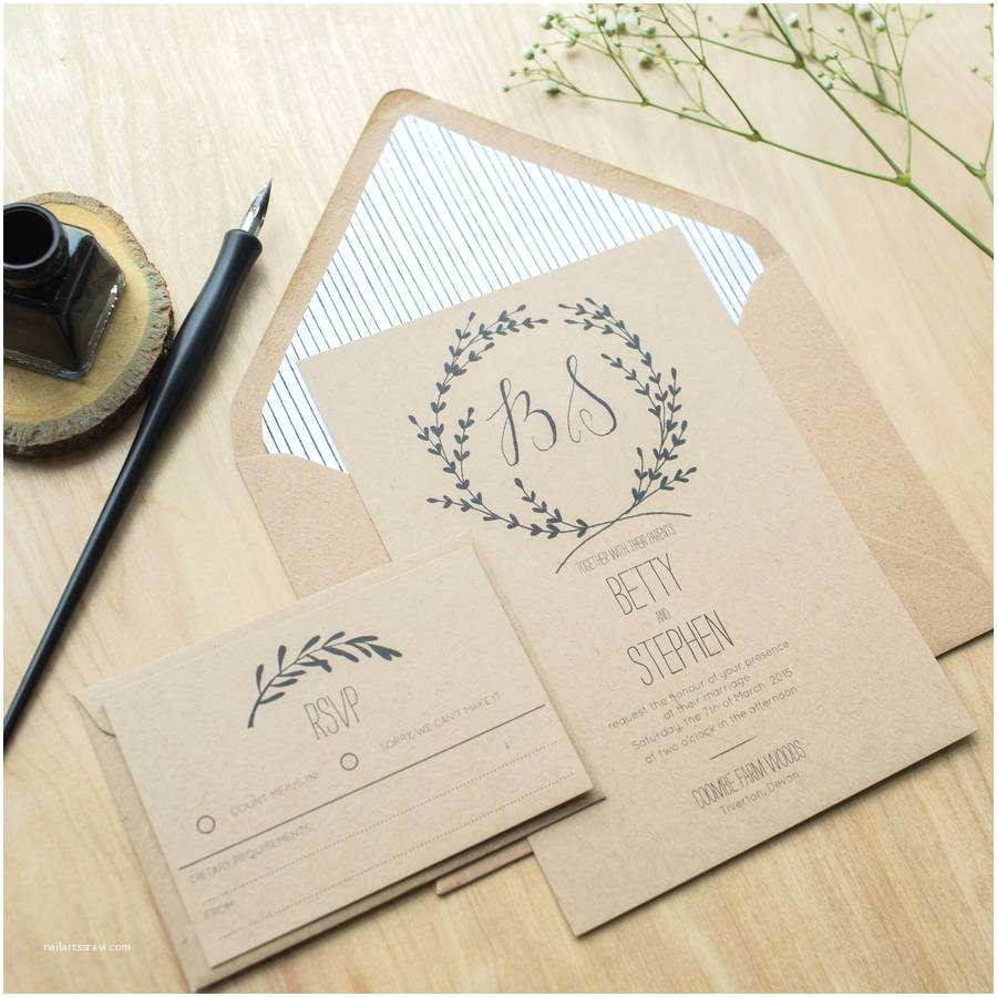 Where to Get Wedding Invitations Whimsical Wedding Invitations by sincerely May