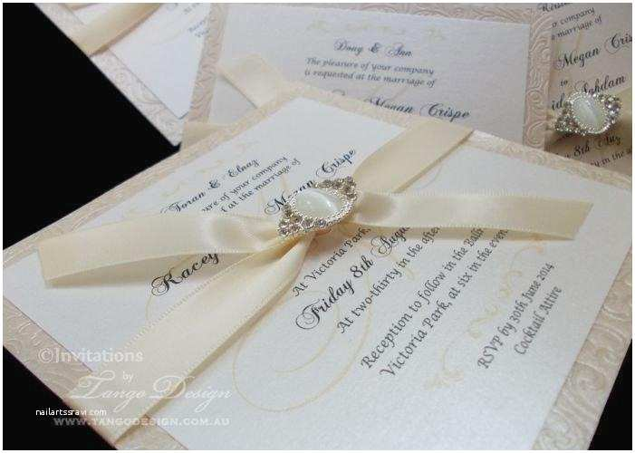 White and Gold Wedding Invitations White Gold Wedding Invitations Timeless Invites W Czech