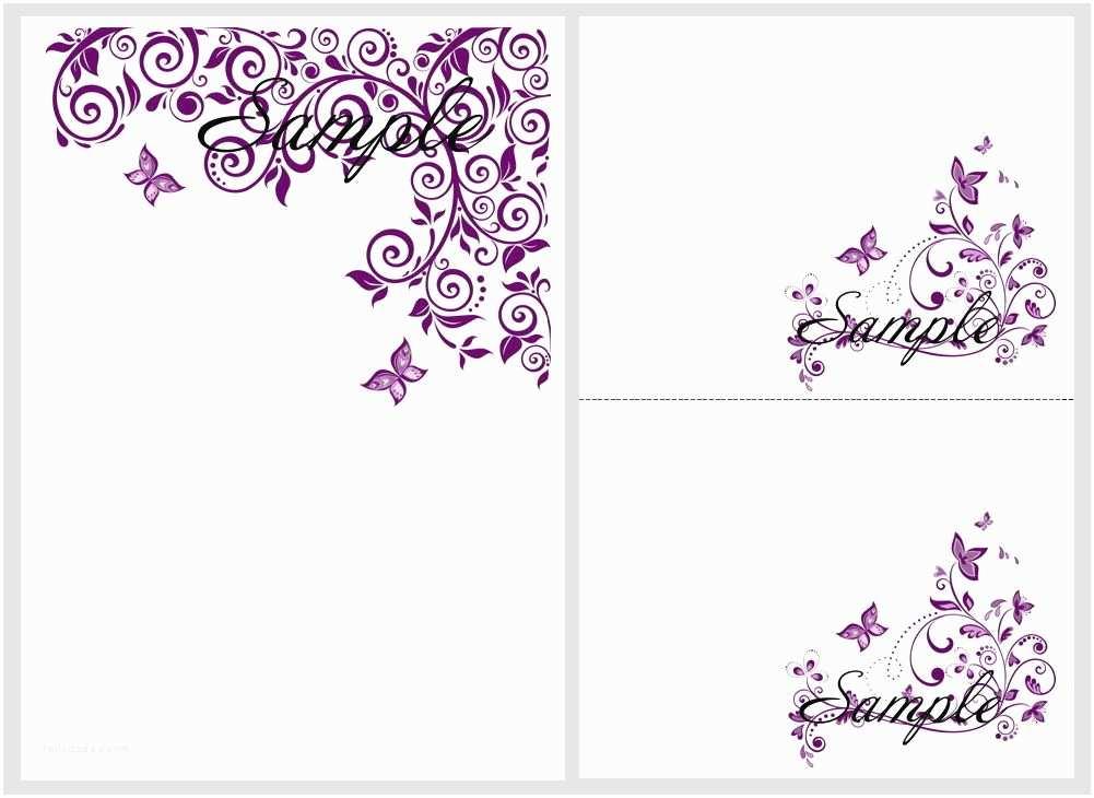 White Wedding Invitation Kit Plain Wedding Invitation Kits