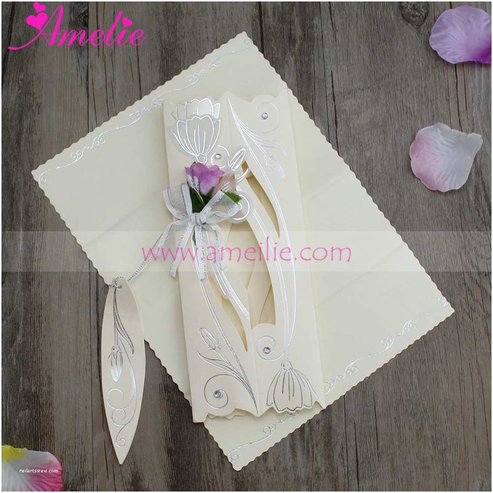 Wholesale Scroll Wedding Invitations Line Buy wholesale Scroll Wedding Invitations From China
