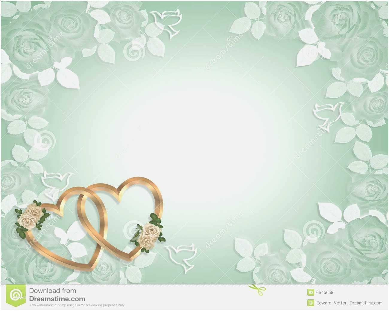 Wholesale Wedding Invitation Albums New Blank Vintage Wedding Invitation Templates