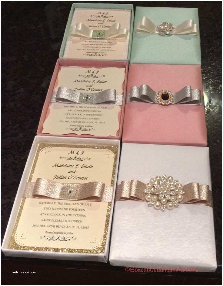 Wholesale Wedding Invitation Albums top Album Wedding Invitation Boxes