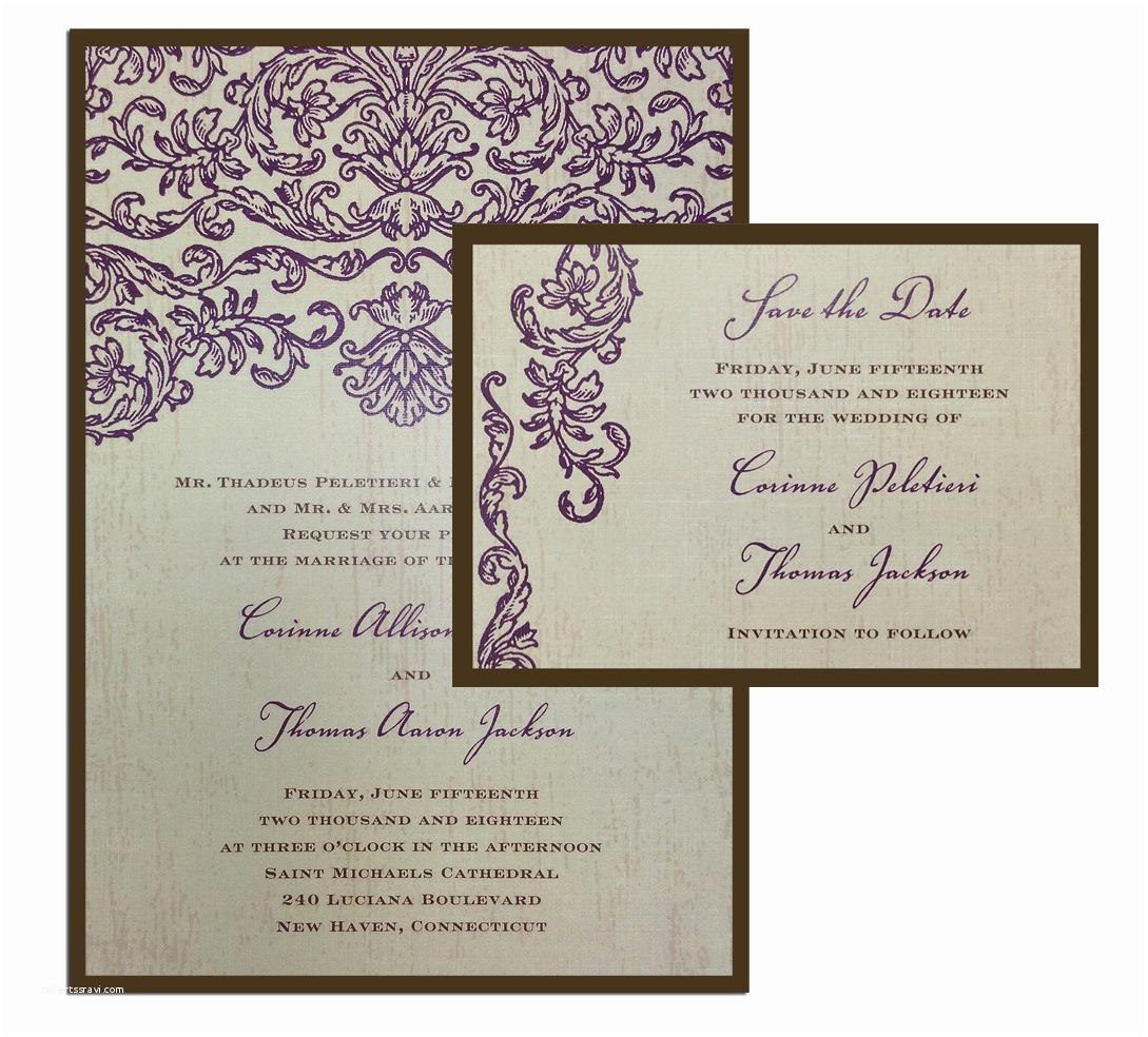 Wholesale Wedding Invitation Kits Krepe Kraft S Gallery Of wholesale Personalized