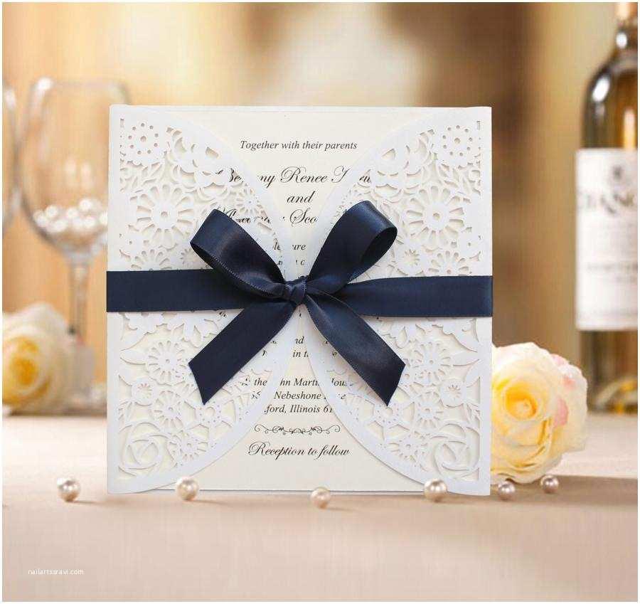 Wholesale Wedding Invitation Kits See Larger Image
