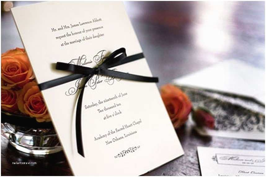 William Arthur Wedding Invitations Wedding Invitations Ireland & Wedding Stationery Ecru