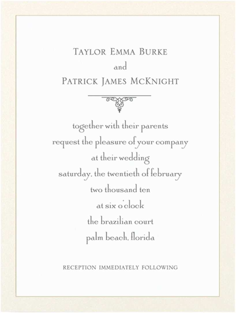 William Arthur Wedding Invitations Wedding Invitations Ireland & Wedding Stationery Layered