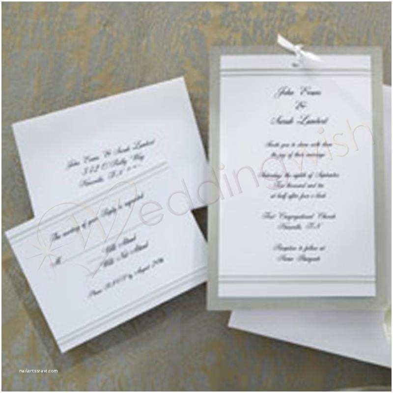 Wilton Wedding Invitation Kits Wedding toile Invitation Gold Kit Wilton