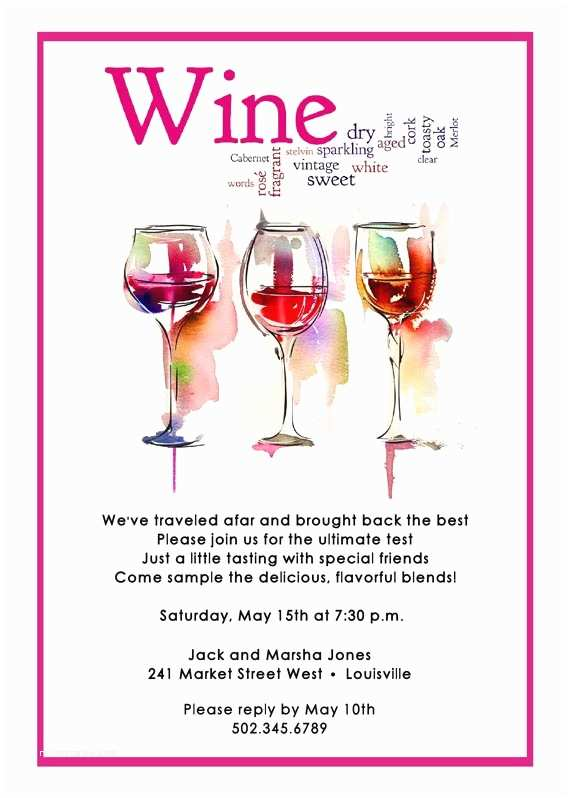 Wine and Cheese Party Invitations Wine Tasting Invitation Wine and Cheese by Adorableinvitations