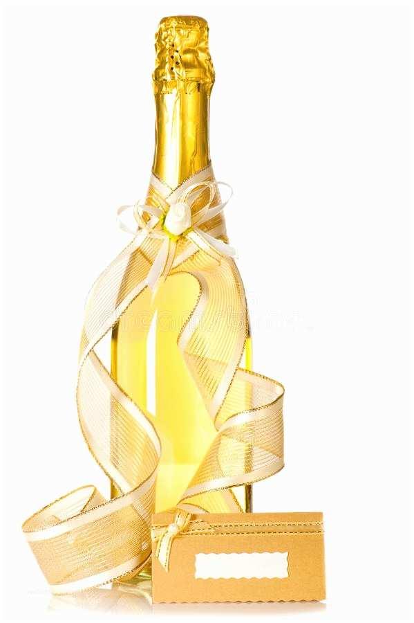 Wine Bottle Wedding Invitations Bottle Champagne and Wedding Invitation Card Stock