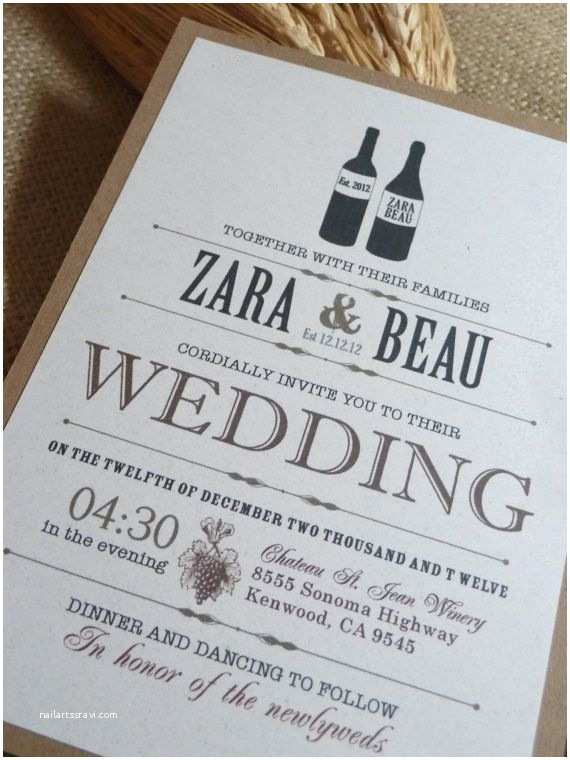Wine Colored Wedding Invitations 17 Best Ideas About Wine Wedding themes On Pinterest