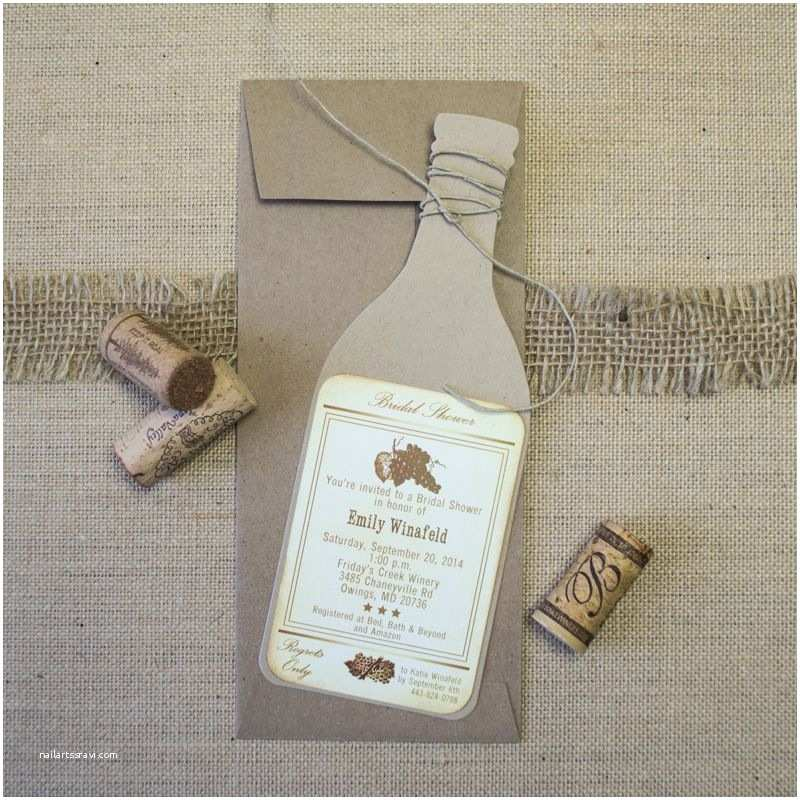 Wine themed Bridal Shower Invitations Bridal Shower Archives Card Invitation Templates Card