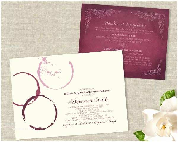 Wine themed Wedding Invitations 1000 Ideas About Wine theme Shower On Pinterest