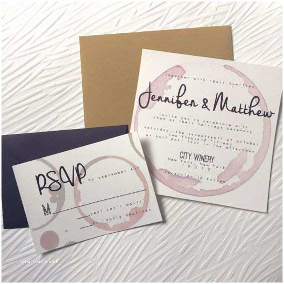Wine themed Wedding Invitations Wedding Invitation Templates Wine themed Wedding