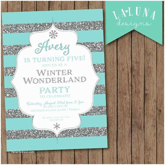 Winter Party Invitations 17 Best Images About Birthday Ideas On Pinterest