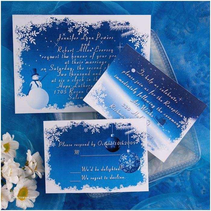 Winter themed Wedding Invitations 35 Breathtaking Winter Wonderland Inspired Wedding Ideas