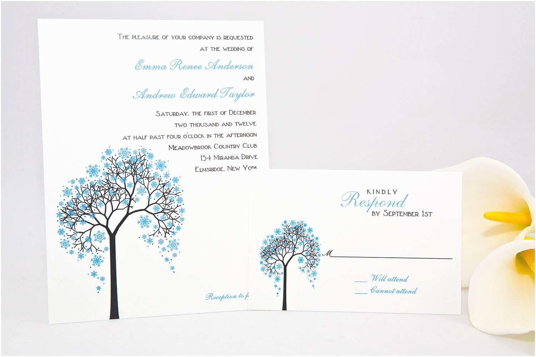 Winter Wedding Invitations Winter Wedding Invitations Winter Wedding Invitations