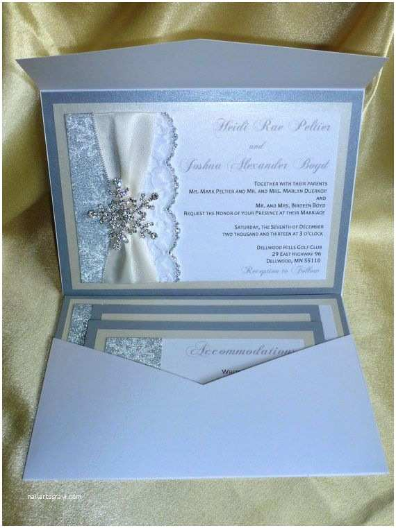 Wonderland Wedding Invitations 17 Best Ideas About Winter Wedding Invitations On