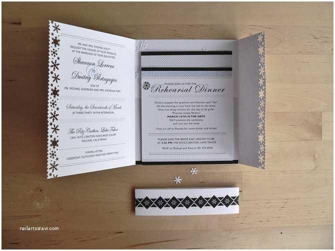 Wonderland Wedding Invitations Gallery for Winter Wonderland Wedding Invitations