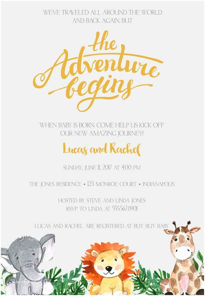 Wording for Baby Shower Invitation 22 Baby Shower Invitation Wording Ideas