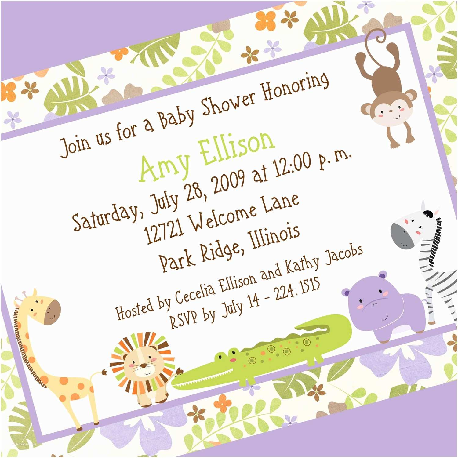 Wording for Baby Shower Invitation Baby Shower Invite Wording Baby Shower Decoration Ideas