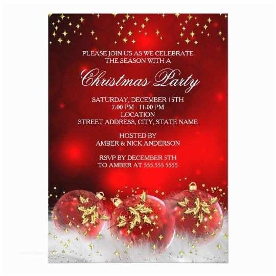 Work Christmas Party Invitation 550 Best Christmas Holiday Party Invitations Images