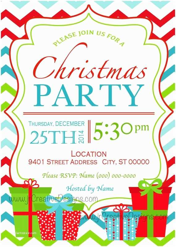 Work Christmas Party Invitation 8 Best Images About Christmas Party On Pinterest