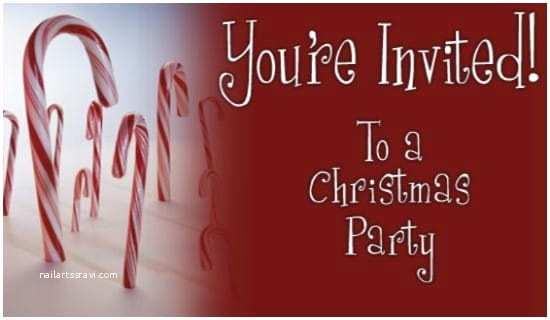 Work Christmas Party Invitation Free Christmas Party Invitation Ecard Email Free