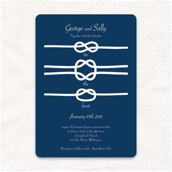Yacht Wedding Invitation Wording Printable Wedding Invitation Nautical Beach Boat Navy