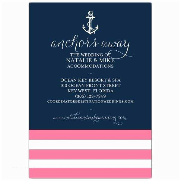 Yacht Wedding Invitation Wording Shower Invite 21st Pinterest