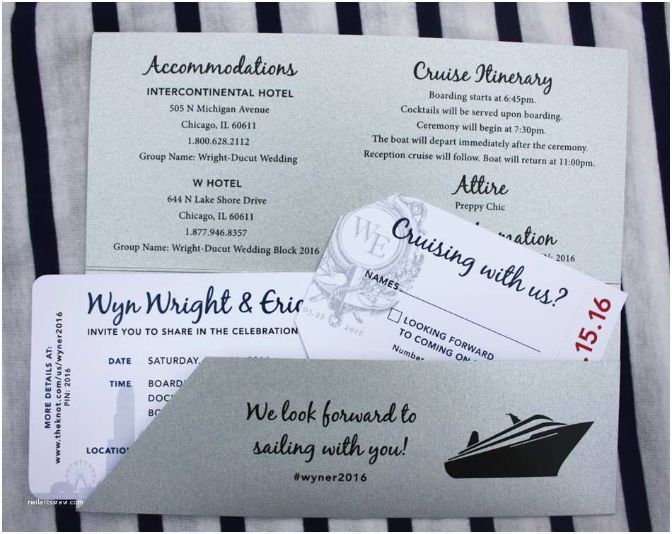 Yacht Wedding Invitation Wording Skyline Archives Page 2 Of 5 Emdotzee Designs