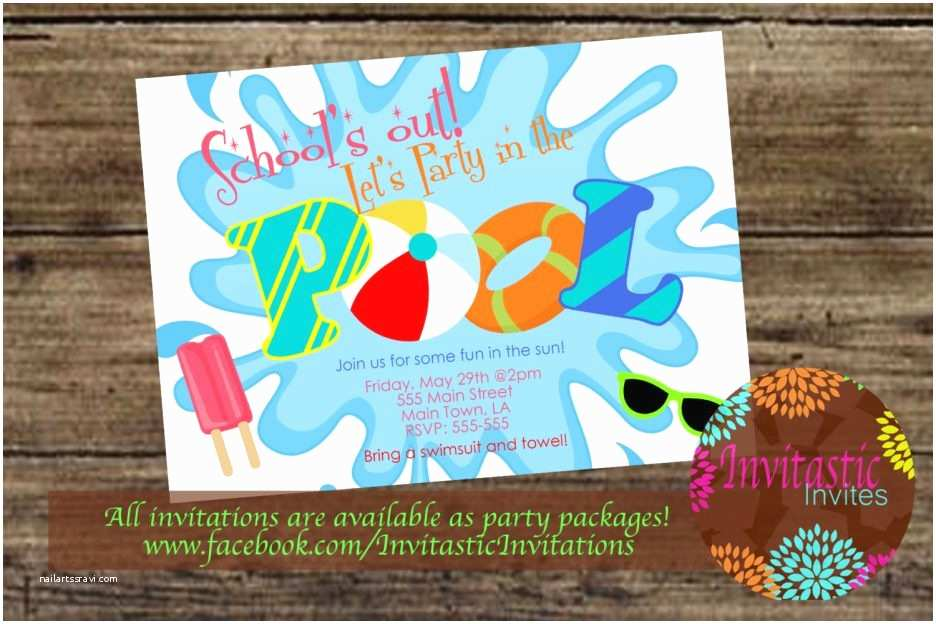Year End Party Invitation Templates End Of Year Party Invitation Templates Idealstalist