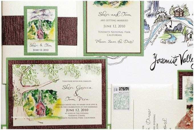 Yosemite Wedding Invitations Best 25 Yosemite Wedding Ideas On Pinterest
